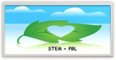 PBL Meets STEM: Delicious Main Course of Resources and Ideas | 21 st Century Educational Technology and Learning