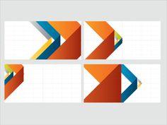 First Data Brand Refresh by Christian Waitzinger, via Behance