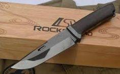 Rockstead knives