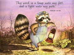 The word is a lamp to my feet and a light to my path Bible Art, Scripture Verses, Bible Scriptures, Scripture Pictures, Scriptures For Kids, Bible For Kids, Christian Messages, Christian Quotes, Inspirational Bible Quotes