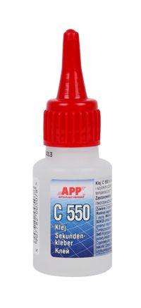 Colle Cyanoacrylique Glue Mustard