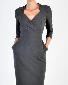 Katie kjole 1899. EFTERÅR-VINTER 2016 | Mette Bredahl Design