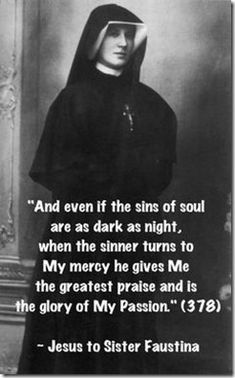Divine Mercy: 754 The Lord's Promise: The souls that say this ch...