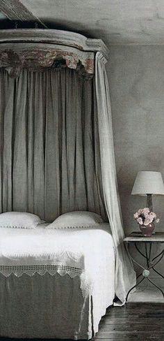 ♅ Dove Gray Home Decor ♅ Greys, canopy