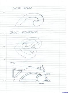 Designs To Draw Simple Patterns Easy Elegant How To Draw Ta Moko Design Mangopare Step By Step Tattoos Pop - prekhome Mom Tattoo Designs, Maori Designs, Small Chest Tattoos, Small Hand Tattoos, Nz Art, Art For Art Sake, Family Sleeve Tattoo, Ta Moko Tattoo, Maori Tattoo Arm