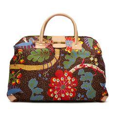 Väska Bag Under Ekvatorn Lin