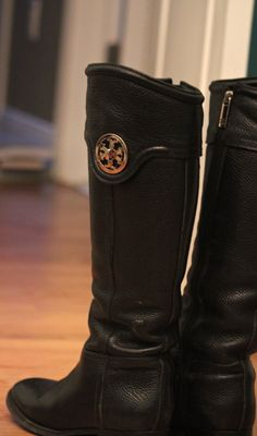 Someday I will breakdown and get my boots!! I could soooo see these on you @andreacurley