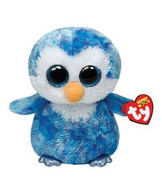 Ice Cube the Penguin Beanie Boo  zulilyfinds Ty Beanie fbb62c151955
