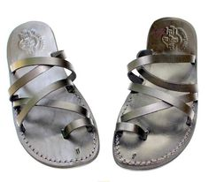 8ca7ebd9fed8 Holy Land For Jesus - Christian Gift Shop Items From Jerusalem - Made in  Israel. Jesus SandalsGladiator SandalsLeather ...
