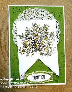Banner Cut Card Fron