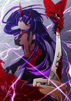 Anime Art Girl, Manga Girl, Fantasy Fighter, Cartoon Art Styles, Dark Anime, Anime Angel, Anime Neko, Fantasy Girl, Character Illustration
