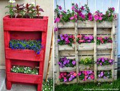 BROliveiraDIY: Ideias para fazer um horta urbana