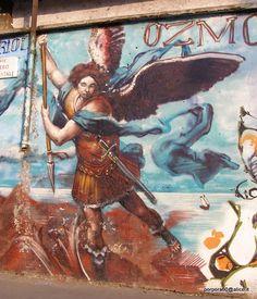 OZMO by Walls Of Milano, via Flickr