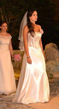 Wedding dress bridal collection 2016