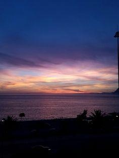 Patras Sunset, GR