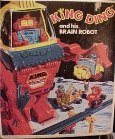 One of my favorite Christmas toys ever!