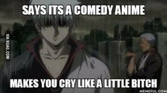 Gintama funny - Google Search