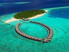 Vilu Reef Beach & Spa Resort Maldives Islands - Overview