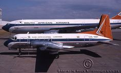 saa airline - Google Search