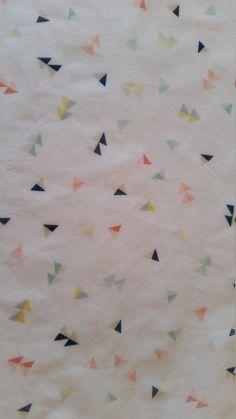 Fitted cot sheet, Crib sheet,, Cloud 9 Series , Organic Cotton, Ready made,Kawaii, Handmade by Kittyandzac by kittyandzacs on Etsy