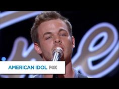 hollywood week clark beckham american idol xiv youtube