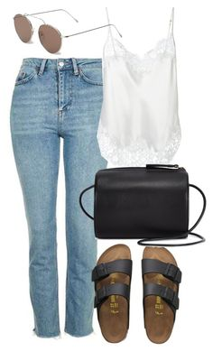 Designer Clothes, Shoes & Bags for Women Edgy Outfits, Cool Outfits, Summer Outfits, Fashion Outfits, Womens Fashion, Look Fashion, Daily Fashion, Minimal Fashion, Everyday Outfits