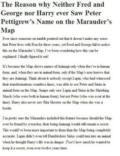 Actually the Marauders Map is a map of Hogwarts and Hogwarts only so Fred and George him while in the burrow Harry Potter Love, Harry Potter Universal, Harry Potter Fandom, Harry Potter Memes, Harry Potter World, Harry Potter Head Canon, Harry Potter Theories, Fan Theories, James Potter
