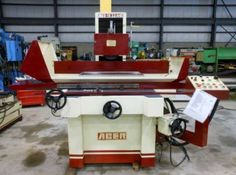 """1999 ACER 16 X 32"""" AUTOMATIC SURFACE GRINDER - #AGS-1632AHD  - HIMES MACHINERY LLC . -  www.HimesMachinery.com"""