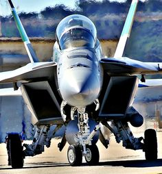 US Navy,F-18 Hornet, The Vampires VX-9 Naval Air Weapons Station China Lake, seen here at NAS North Island, San Diego.