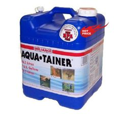 Reliance Products Aqua-Tainer 7 Gallon Rigid Water Container NEW http://ift.tt/2iNM5N8  #LeaStores #Store #Reliance #Products #Aqua-Tainer #7 #Gallon #Rigid #Water #Container #NEW #eBay #Motors #Parts #& #Accessories #RV #Trailer #& #Camper #Parts #RV #Trailer #& #Camper #Parts #Other #See #more #Reliance #Products #Aqua-tainer #7 #Gallon #Rigid