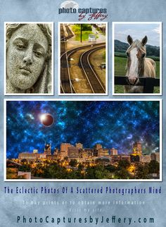 Collage Share Photo Captures by Jeffery Share on your social media followers with a link & description to my photography site http://PhotoCapturesbyJeffery.com  Thanks. #photography #artistic #photocapturesbyjeffery #National