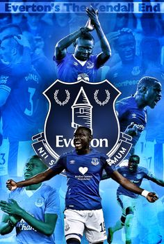 Oumar Niasse edit by the Kendall end