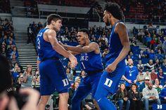 """33.6k Likes, 118 Comments - Duke Men's Basketball (@dukembb) on Instagram: """"Gameday mood #HereComesDuke #TheBrotherhood """""""