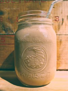 This delicious peanut butter, banana and chocolate protein powder shake is my favorite way to get the Protein I need before or after a workout. Protein Shakes are also my … Peanut Butter Shake, Gluten Free Peanut Butter, Peanut Butter Banana, Gluten Free Chocolate, Chai Tea Smoothie, Banana Protein Smoothie, Protein Powder Shakes, Protein Shakes, Chocolate Protein Powder