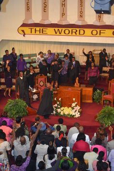 pentecost sermon for youth