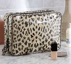 Pottery Barn Cosmetics Case