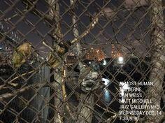 Tim Berne 12/14/16 jazz gallery