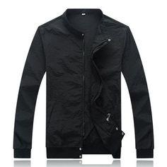 UltraLight Windbreaker Jacket