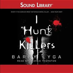 I Hunt Killers is the first book in the young adult thriller series called Jasper Dent by Barry Lyga. Ya Books, Books To Read, Free Books, Joining The Police, Some Might Say, Reluctant Readers, Young Adult Fiction, Thing 1, Drama Series
