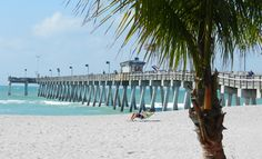 Venice Pier, Florida