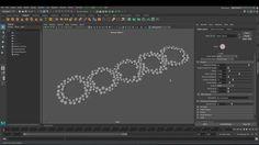 MASH - World Node Clusters on Vimeo