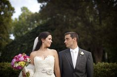 Rose + Webb's Wedding by Eric Kelley Photography. A beautiful day outside Richmond, VA for an awesome couple!