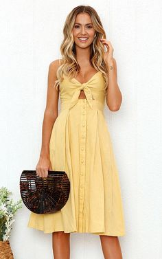 5ea1fff3bd 19 Summer Dresses You Can Amazon Prime for Under  100