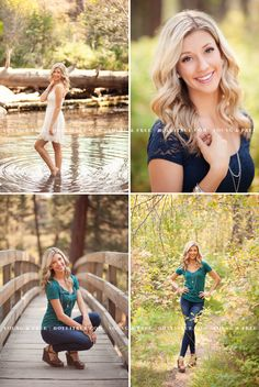 Eugene, Oregon high school senior portrait photographer for the Young & Free, Holli True, photographs Senior Portraits Girl, Photography Senior Pictures, Senior Girl Poses, Photography Poses Women, Senior Portrait Photography, Portrait Poses, Park Photography, Senior Session, Creative Photography