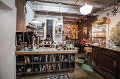 Cairo Cafe in Detroit, MI