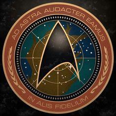 Star Trek: The United Federation of Planets Star Trek Symbol, Star Trek Logo, Star Trek 1, Star Trek Ships, Star Trek Uniforms, United Federation Of Planets, Star Trek Images, Star Trek Characters, Starship Enterprise