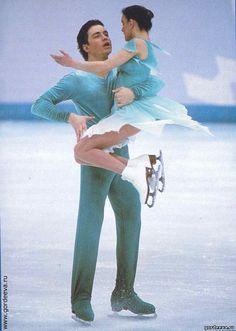 ✿In Memory ‿✿ Katia Gordeeva & Sergei Grinkov