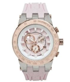 Women's Wrist Watches - Mulco Unisex Bluemarine Chronograph Swiss Movement Watch -- For more information, visit image link. Ring Watch, Watch Bands, Guess, Color Rosa, Stainless Steel Case, Quartz Watch, Michael Kors Watch, Gold Watch, Chronograph