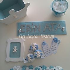 Baby room decoration ideas..