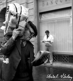The street Readers